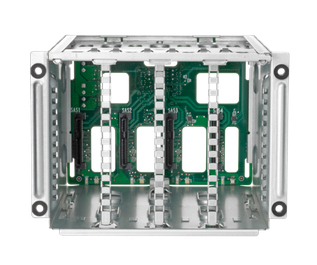 Hewlett Packard Enterprise 874568-B21 computer case part HDD Cage