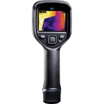 FLIR E6xt Termocamera -20 fino a 550 °C 240 x 180 Pixel 9 Hz MSX®, WiFi
