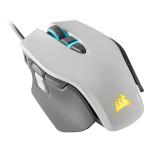 Corsair M65 RGB ELITE mouse USB Type-A Optical 18000 DPI Right-hand