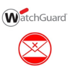WatchGuard WGT50111 antivirus security software 1 year(s)