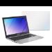 """ASUS E210MA-GJ196R - Portátil 11.6"""" HD (Celeron N4020, 4GB RAM, 64GB eMMC, UHD Graphics 600, Windows 10 Pro) Blanco Sueño - Teclado QWERTY español"""