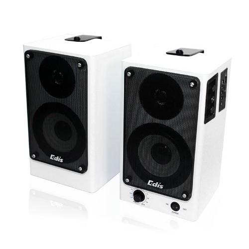 EDIS EA015 40 W Black, White
