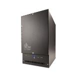 ioSafe 1517 Ethernet LAN Mini Tower Black NAS