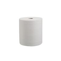 Kleenex ROLLED WHT HAND TOWELS 6765 PK6
