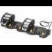 Zebra P1031365-047 handheld printer accessory Black, White, Yellow QLn220 & Qln320