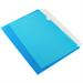 Q-CONNECT KF01486 folder Blue