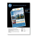 HP Q6550A Matte Black,Blue,White inkjet paper