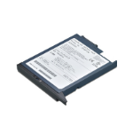 Fujitsu Battery for Lifebook T4410 and T900 Lithium-Ion (Li-Ion) 3800mAh 10.8V rechargeable battery