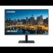 """Samsung LF32TU870VU computer monitor 81,3 cm (32"""") 3840 x 2160 Pixels 4K Ultra HD Zwart"""