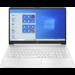 HP 15s-eq1045na DDR4-SDRAM Notebook 39.6 cm (15.6