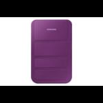 """Samsung EF-ST210B 7"""" Flip case Violet"""