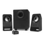 LOGITECH Multimedia Speakers Z213 (7W) -2
