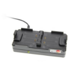 Brodit 215918 mobile device charger Black