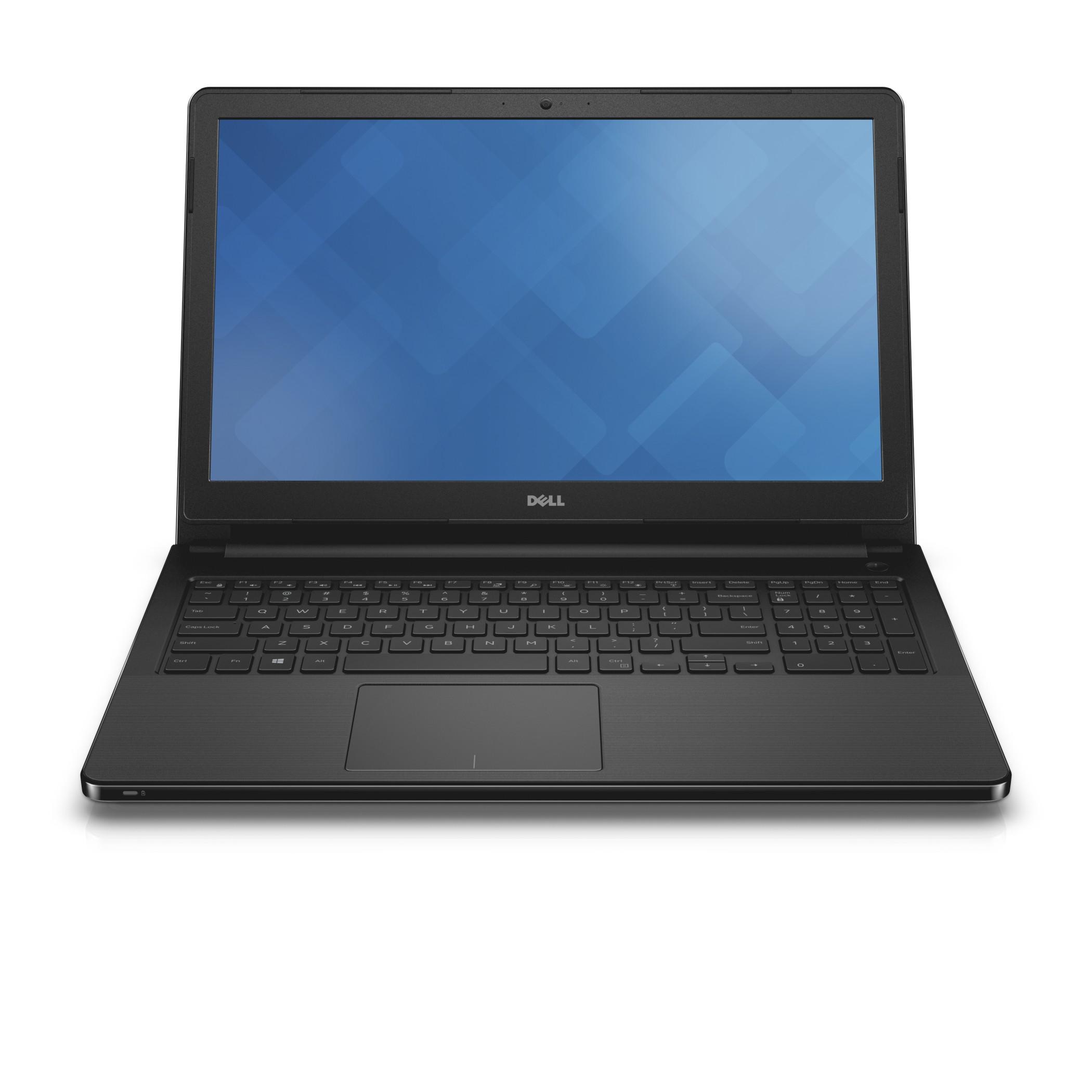 """DELL Vostro 3559 2.3GHz i5-6200U 15.6"""" 1366 x 768pixels Black"""