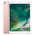 "Apple iPad Pro 26.7 cm (10.5"") 512 GB Wi-Fi 5 (802.11ac) 4G Pink gold iOS 10"