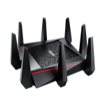 ASUS GT-AC5300 wireless router Tri-band (2.4 GHz / 5 GHz / 5 GHz)