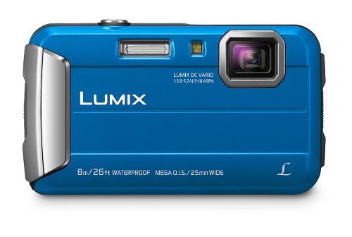Panasonic Lumix DMC-FT30 1/2.33