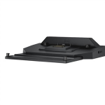 DELL RWJDV notebook dock/port replicator Docking Black