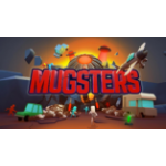 Team17 Mugsters Videospiel PC Standard