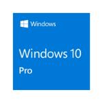 HP Windows 10 Pro 64
