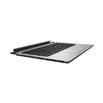 HP Elite x2 1012 Black,Silver mobile device keyboard