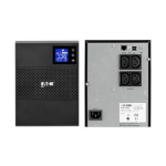 Eaton 5SC500i 500VA 4AC outlet(s) Tower Black uninterruptible power supply (UPS)