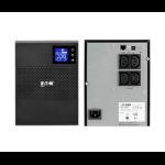 Eaton 5SC500i uninterruptible power supply (UPS) 500 VA 350 W 4 AC outlet(s)