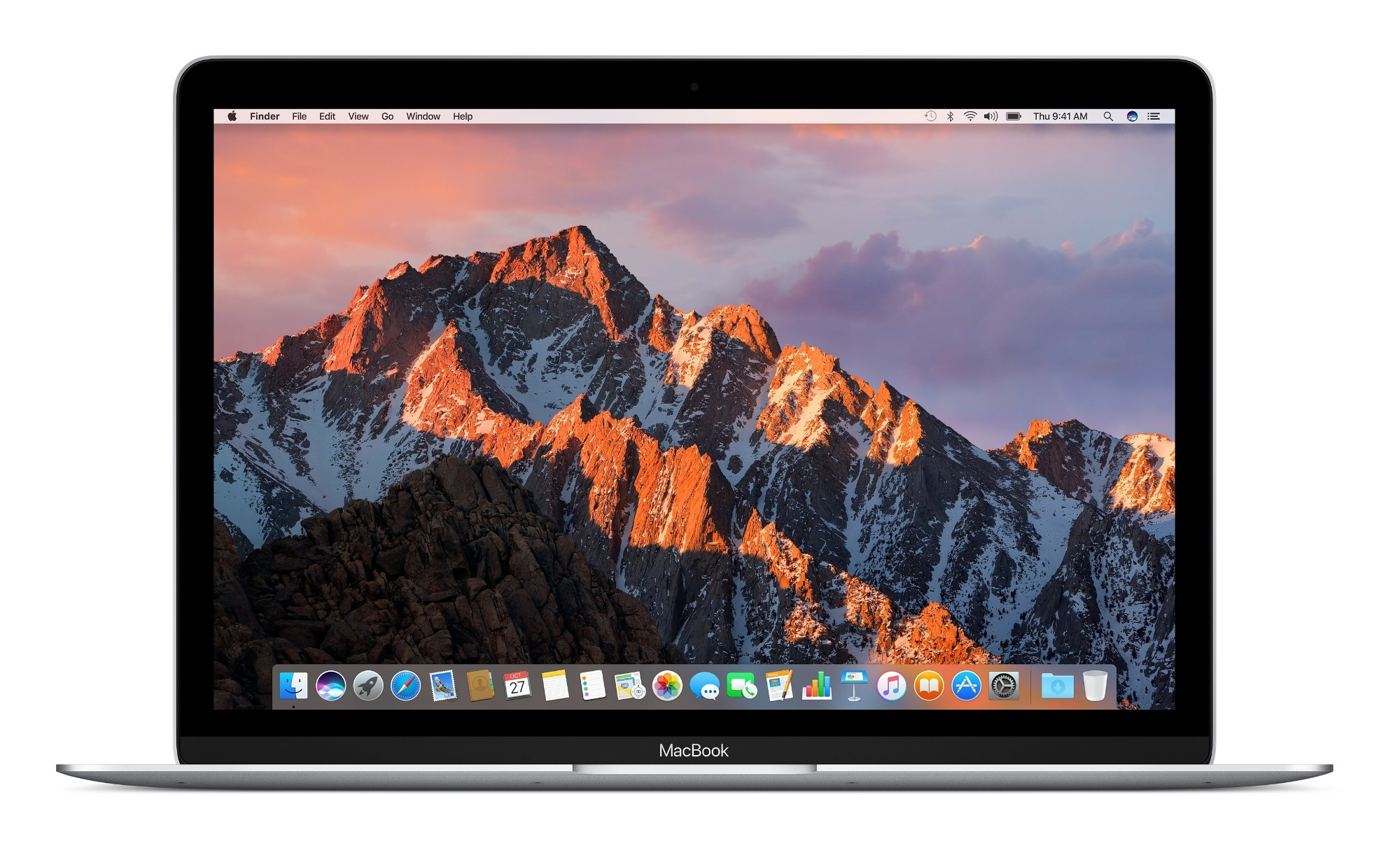 MacBook i5 512GB 8GB 12in Noopt Ios Uk