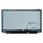 2-Power 15.6 WXGA 1366x768 HD LED Glossy Screen - replaces LP156WH3-TPS1 2P-LP156WH3-TPS1