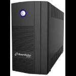 PowerWalker VI 850 SB Line-Interactive 0.85 kVA 480 W 2 AC outlet(s)