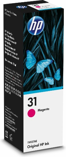 HP 1VU27AE (31) Ink cartridge magenta, 8K pages, 70ml
