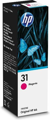 HP 1VU27AE (31) Ink cartridge magenta, 8K pages, 70ml