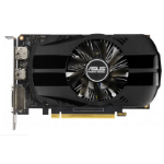 ASUS Phoenix PH-GTX1650-O4GD6 graphics card NVIDIA GeForce GTX 1650 4 GB GDDR6
