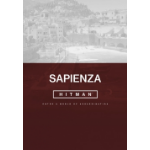 Square Enix HITMAN Episode 2: Sapienza, PC PC English