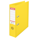 Esselte 624070 ring binder A4 Yellow