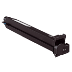 Konica Minolta A0D7153 Toner black, 26K pages