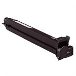 Konica Minolta A0D7153 Toner black, 26K pages