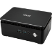 MSI Cubi 3 Silent S-005BEU BGA 1356 2.40 GHz i3-7100U 1.2L sized PC Black
