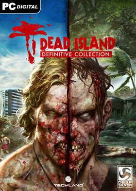Nexway Dead Island Definitive Collection vídeo juego PC Español