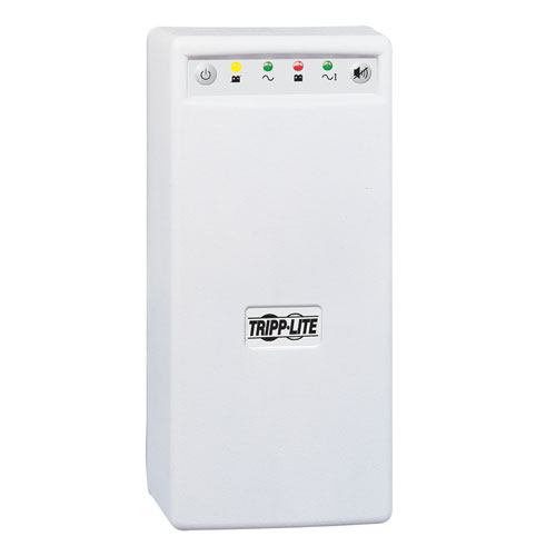 Tripp Lite 350VA / 225W Medical Grade Line-Interactive UPS with Isolation Transformer, 6 C13 Outlets, CE/IEC 60601-1