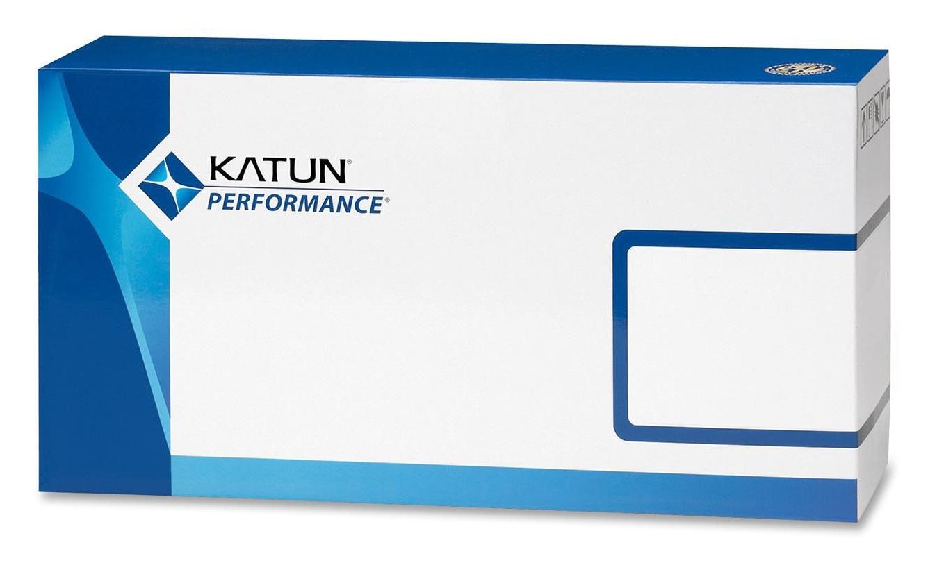 Katun 41107 compatible Toner black, 10K pages, 230gr (replaces Ricoh TYPEMPC2551E)