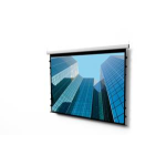 Impact Screens - 244cm x 183cm - 4:3 - Electric Tensioned Screen
