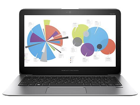 HP EliteBook Folio 1020 G1 H9V72EA Core M-5Y51 8GB 256GB 12.5IN BT CAM Win 8.1 Pro