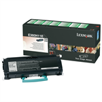 Lexmark E360H11E Toner black, 9K pages @ 5% coverage