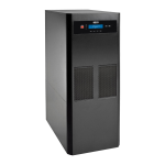 Tripp Lite SmartOnline SUTX Series 3-Phase 220/380V, 230/400V, 240/415V 40kVA 40kW On-Line Double-Conversion UPS, Tower, Extended Run, SNMP Option