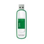 Lexar JumpDrive S75 64GB 64GB USB 3.0 (3.1 Gen 1) Type-A Green,White USB flash drive