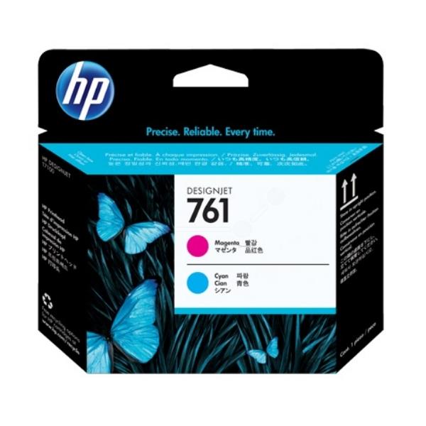 HP CH646A (761) Printhead cyan