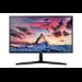 """Samsung LS24F356FHU 23.5"""" Full HD TFT/PLS Black computer monitor"""
