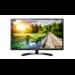 "LG 32MP58HQ-P LED display 80 cm (31.5"") 1920 x 1080 pixels Full HD Black"