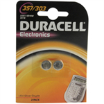 Duracell Specialties - Electronics batteries LR44 2PK Single-use battery SR44 Lithium 1.5 V